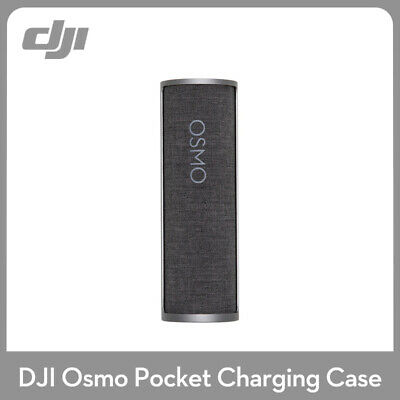 DJI Osmo Pocket Charging Case Charger Gimbal Accessory Storage Bag IN STOCK