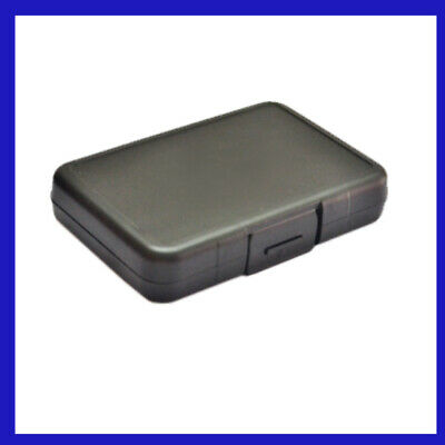 Memory Card Case Large Capacity Protector Waterproof Pouch Professional Durable