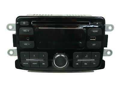 Radio Cd  281156127R Renault Captur