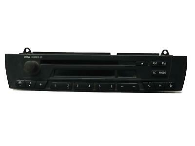 Radio Cd  BMW Business 65126943437 6943437 Siemens