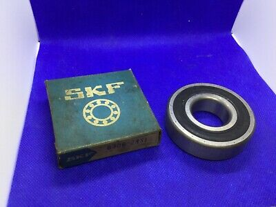 Roulement SKF 6306 2RS1 ( 30x72x19 mm )