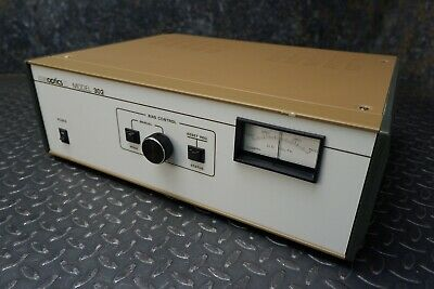 Conoptics Model 302 Laser Modulator Power Supply M302