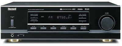 Sherwood RX RX-4109 2 Channel 100 Watt Receiver