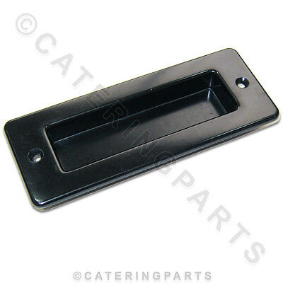 Sch083 Door Handle Finger Insert For Moffat Heated Display Hot Cupboard
