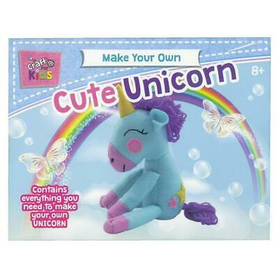 Make-Your-Own Craft Kit (Unicorn) - BMS Free Shipping!