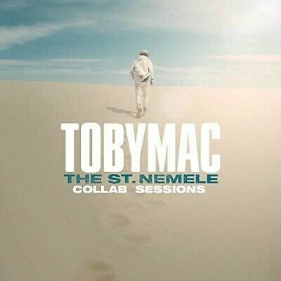 tobyMac - The St. Nemele Collab Sessions [New CD]