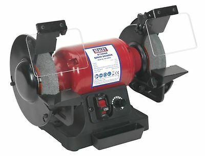 Sealey BG150WVS Bench Grinder Ø150mm Variable Speed