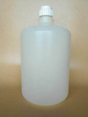 USED Nalgene Carboy, 50 Liter