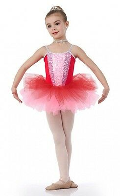 Waltz Of The Flowers Dance Costume Ballet Tutu wFlowers Clearance Child /& Adults