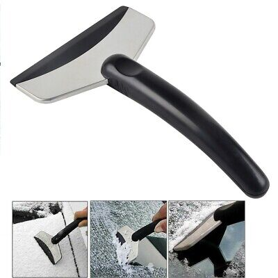 Snow Removal Ice Scraper Auto Car Windshield Shovel Outdoor Window Clean Tools