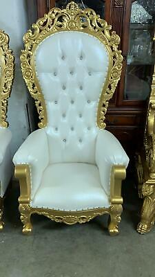 Pleasing Chair High Back Chair High Back Baroque Chair Queen Gamerscity Chair Design For Home Gamerscityorg