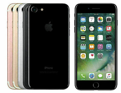 iPhone 6 6PLUS 7 8  | 16GB 32GB 64GB 128GB | GREY BLK SILVER GOLD GSM UNLOCKED