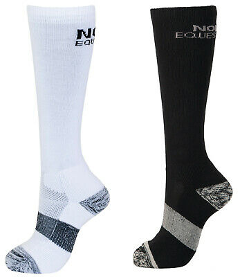 Noble Equestrian Socks Worlds Best Boot Sock Over the Calf