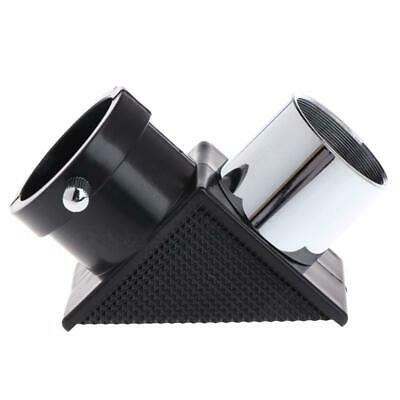 Degree Zenith Mirror Monocular Telescope Diagonal Mirror for Astronomy