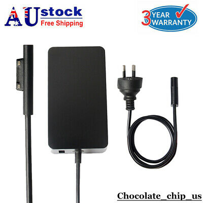 Power Charger For Microsoft Surface Pro 3, Surface Pro 4 Model 1706 36W/65W AU