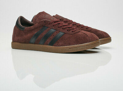 MENS ADIDAS ORIGINALS Tobacco, Red Night Core Black Gum