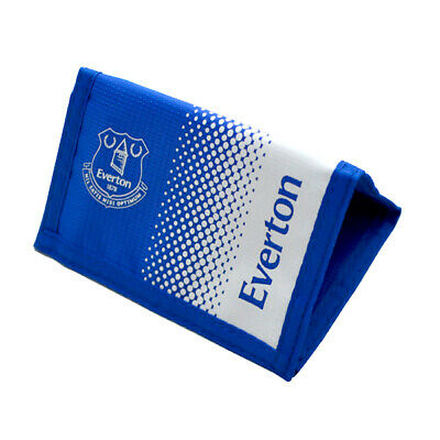 Everton Fc Wallet Football Club Fade Design Official Ideal Gift New