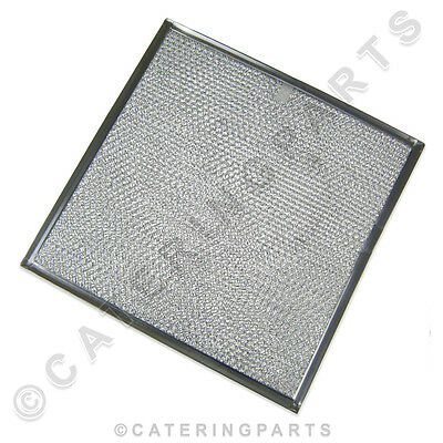 AMANA AIR INTAKE FILTER MESH 33cm SQUARE COMMERCIAL MICROWAVE M48D24 MU45412PO1