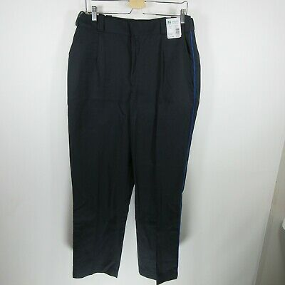 HORACE SMALL Womens Pants Size 16R x 32 Tactical Utility Dark Navy Blue Trooper
