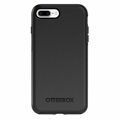 Otterbox Black Symmetry Series Case For Apple iPhone 7 / 8 Plus