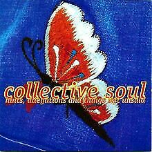 Hints, Alligetors, & Things le von Collective Soul   CD   Zustand gut