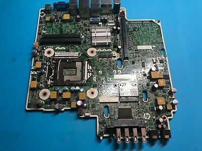 HP COMPAQ 8300 ELITE MOTHERBOARD ULTRA SLIM 711787-001