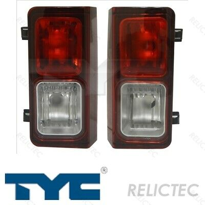 Right Reverse Rear Light Lamp for Renault Fiat Opel Nissan:VIVARO,TALENTO