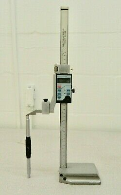 "Pro-Grade 12"" Electronic Height Gage 00449314"