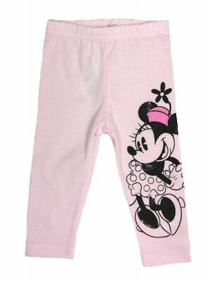 LEGGINGS DISNEY BABY NEUE KOLLEKTION 2019 MINNIE MOUSE NEUWARE