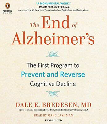 The End of Alzheimer's: The First Program to Prevent and Reverse Cognitive De…