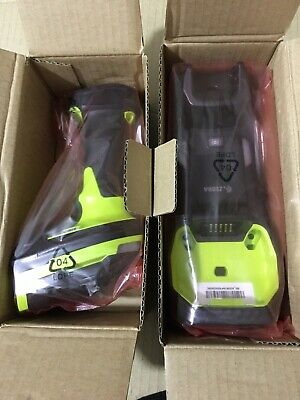Zebra DS3678-SR0F003VZWW STB3678 Cradle Cordless 1D/2D Barcode Scanner USB Kit