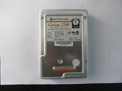 Western Digital IDE Hard drive