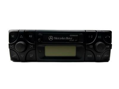 Radiocassette  Mercedes-Benz audio 10 BE3200 BECKER