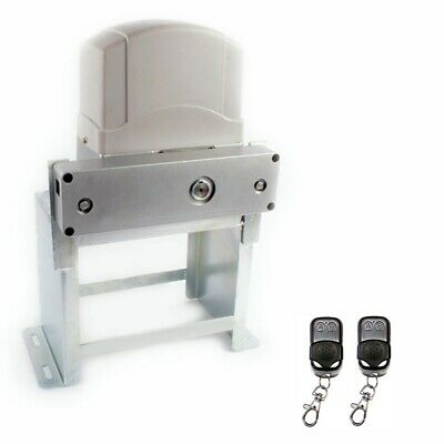 ALEKO Chain Sliding Gate Opener For Gates Up To 45-Feet Long 1800-Pounds