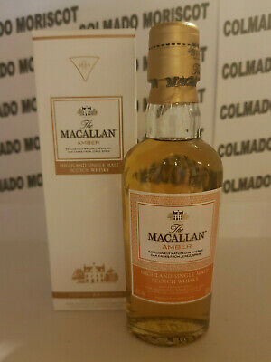 WHISKY WHITE /& MACKAY SPECIAL 40/% 5cl cristal miniatura mignonette mini bottle