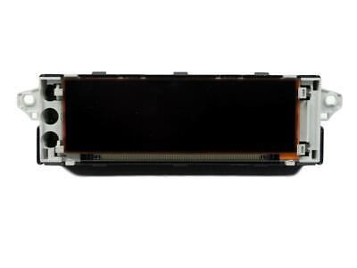 Radio-Display  Peugeot 307 9649862680 Johnson Controls