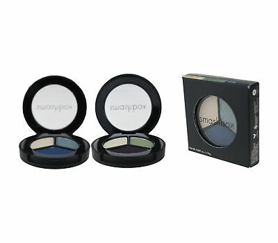 Smashbox Photo Op Eye Shadow Trio 0.097oz/2.76g New In Box