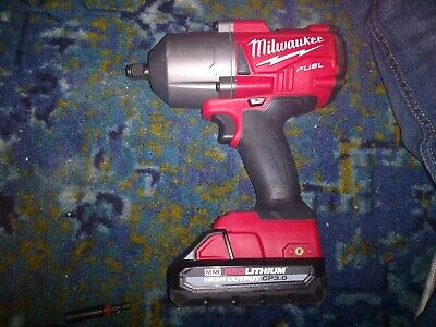 Milwaukee M18 2767//2863-20 Cordless Impact Wrench Protective Rubber Tool Boot