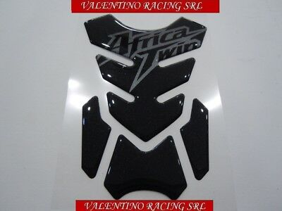 """Tank Pad for Honda Africa Twin 1000 mod /""""Compact1/"""" livery"""