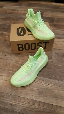 ADIDAS YEEZY BOOST 350 v2 Glow ! Brand New ! 100% Authentic