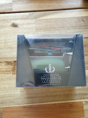 Star Wars Boba Fett Glasses