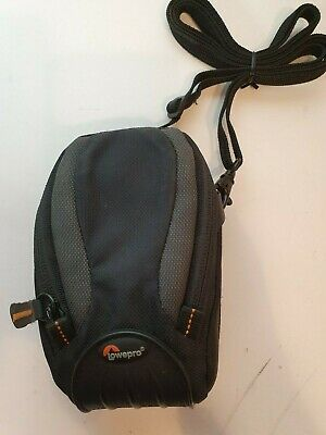 Lowepro Apex 30AW Compact Small digital camera pouch bag with weather cover
