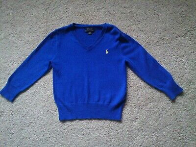 Two Genuine Ralph Lauren Polo Top kids age 3/3T