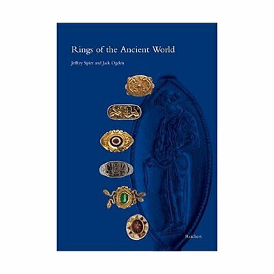 New - Rings of the Ancient World: Egyptian, Near Eastern, Greek, and Roman Rings