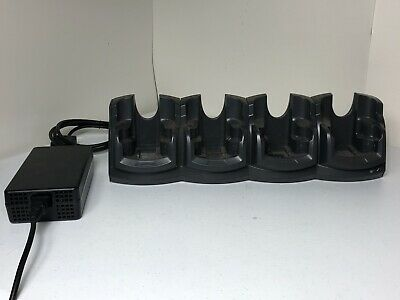 Symbol Motorola CRD7000-4000ER Charging Cradle with Power Supply
