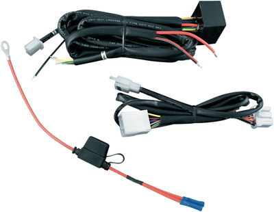 Kuryakyn Trailer Wiring Harness and Relay 7672