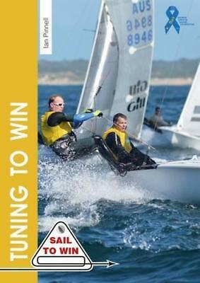 Tuning to Win (Sail to Win) by Davison, Tim, Pinnell, Ian, NEW Book, FREE & FAST