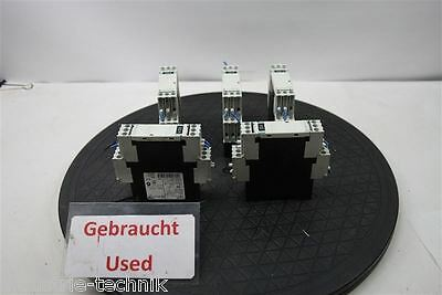 Siemens Coupling Relays 3RS1800-1HP00 Tested