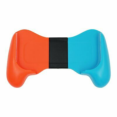 Multi-function Retractable Grip Handle For Nintendo Switch / Lite - Red & Blue