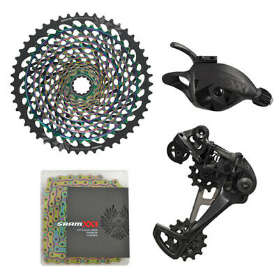 Rear 9s Bicycle Bike Shifter  9Speeds MTB Sram X5 S500 Trigger Shifter Right